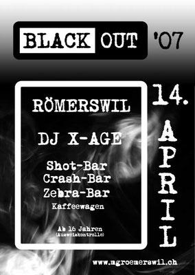 Blackout 2007