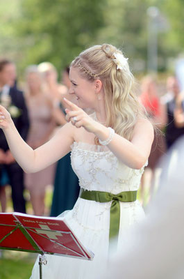 Hochzeit von Roli & Angi