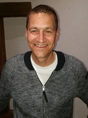 Vize-Präsident: Thomas Ineichen