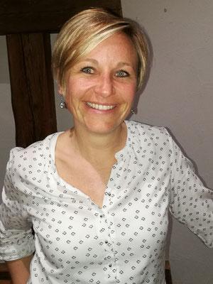 Präsidentin: Esther Hartmann