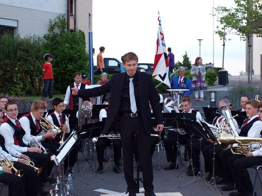 Openair Brass Konzert 2010