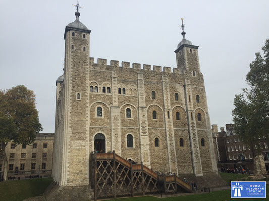 Tower of London,ロンドン塔