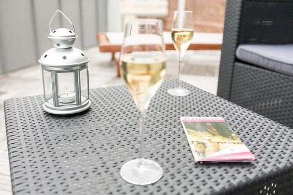 Hôtel Marotte 5 étoiles à Amiens : hôtel de luxe, service en chambre