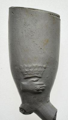 Hand (gekroond)