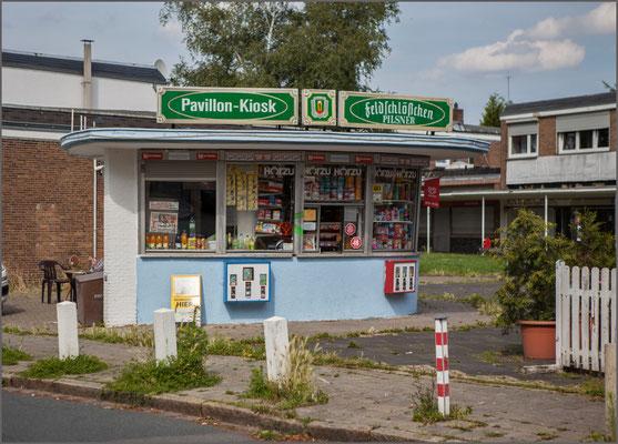 Doppelautomatenhänung Salzgitter Lebenstedt