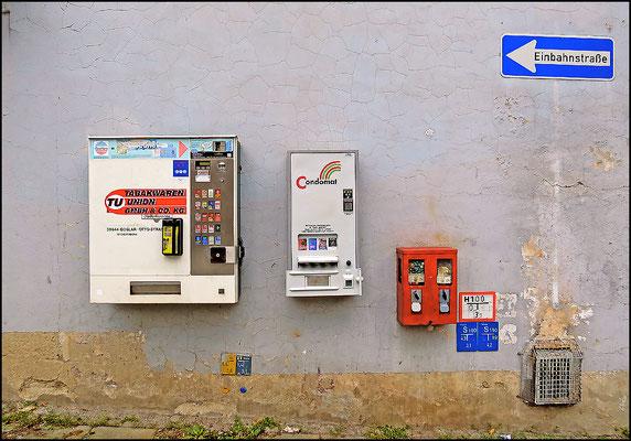 Automatenreihe Königslutter
