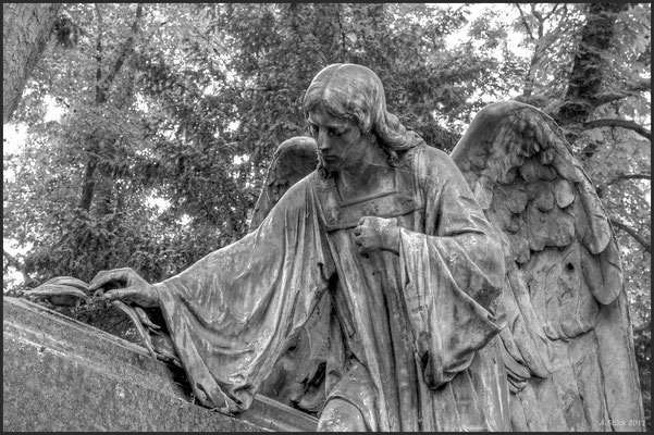 Melaten Friedhof