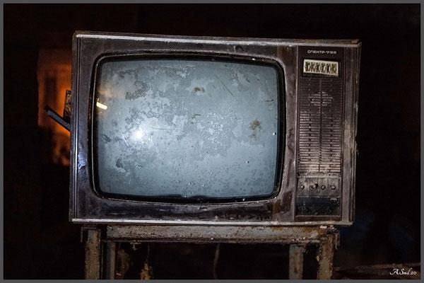 Bunker TV /MaybachBunker