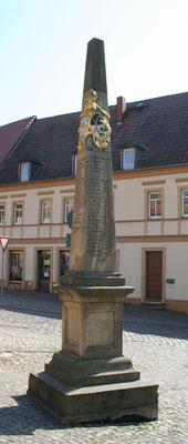 Distanzsäule Landsberg