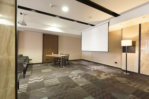 dekorativer Kunststoffboden