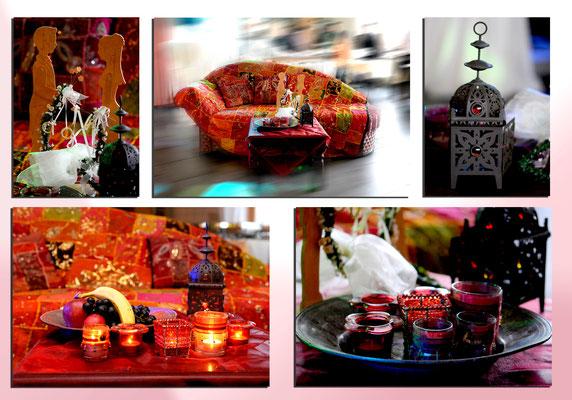 Kina Gecesi • Dügün Fotografci • Fotograf Köln • Fotograf NRW
