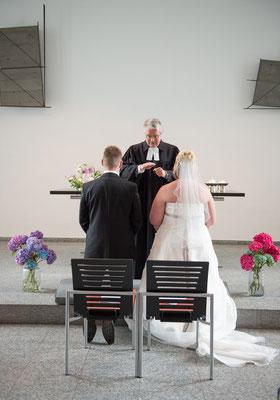 Kirchliche Trauung Köln | Fotograf Köln | Hochzeitsfotograf