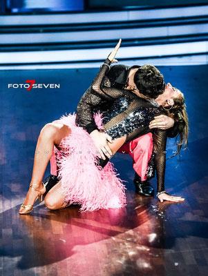 Matthias Steiner & Ekaterina Leonova