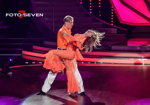 Katja Burkard & Paul Lorenz
