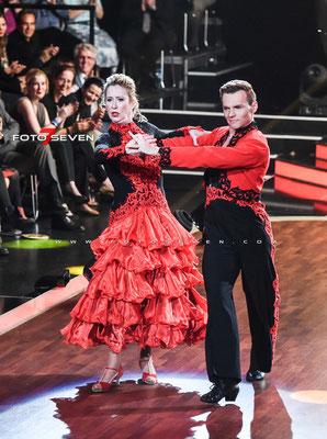 Beatrice Richter & Vadim Garbuzov