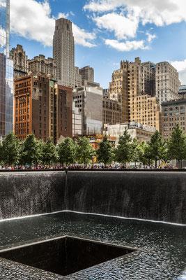 911 Memorial - NY