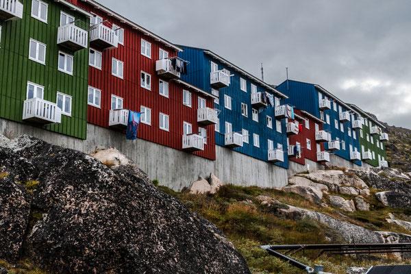 Quaqotoq - Greenland