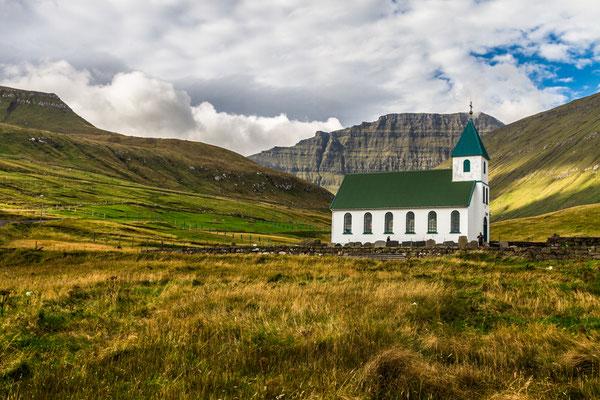 Faroer Island