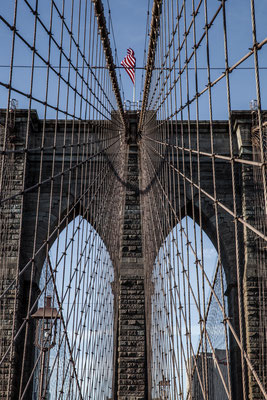Brooklyn Bridge - NY