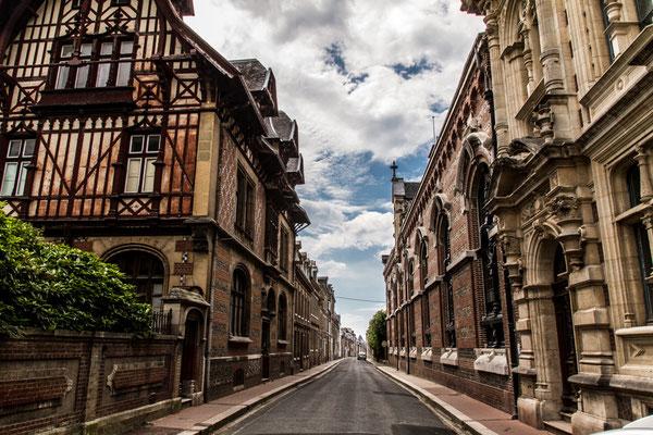 Fécamp - France