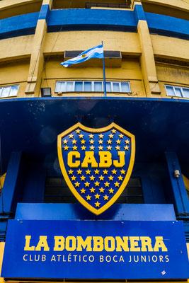 Boca Juniors - Buenos Aires