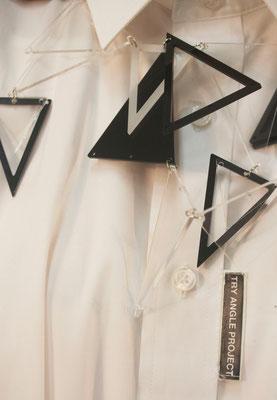 三角 アクセサリー