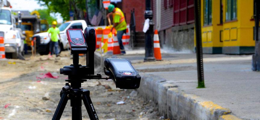 Leica DISTO S910 Pro Pack - Distanziometro laser con Smart Base
