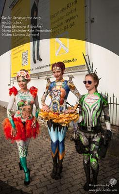 Basler Strassenfest