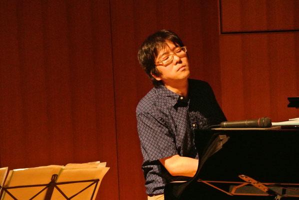2015 JULY, Maebashi