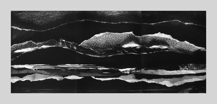 Untitled 198, 200, 202, 1994