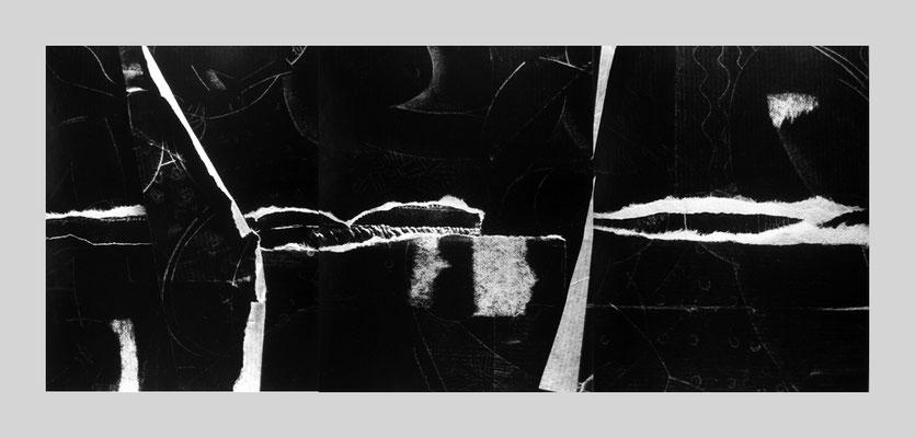 Untitled 95, 97, 99, 1997