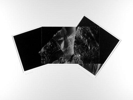 Desmond, 2013 (Collage)