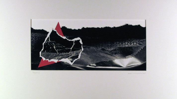 Rossini, 2013 (Collage)
