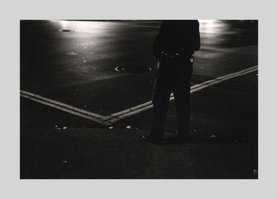 Policeman, ca. 1950