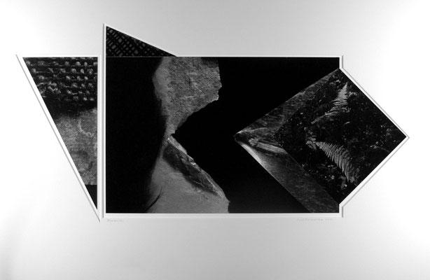 Brubeck, 2013 (Collage)