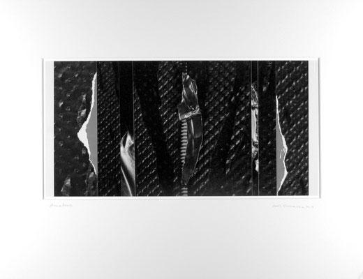 Amadeus, 2013 (Collage)