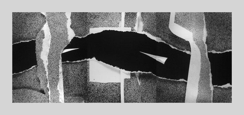 Untitled 138, 139, 133, 1993