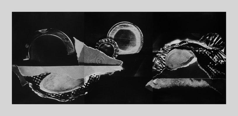 Untitled 76, 77, 83, 2001
