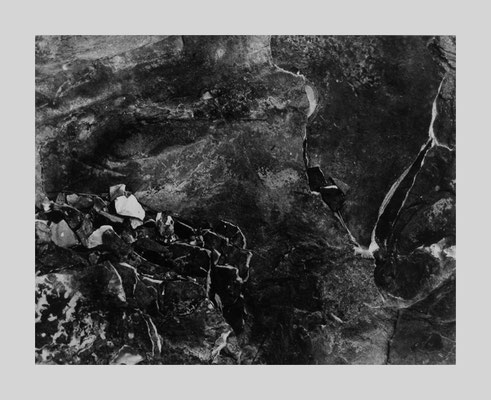 Stonybrook Rockscape (A120), NY, 1956