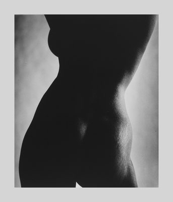 Dorothy Torso, 1956