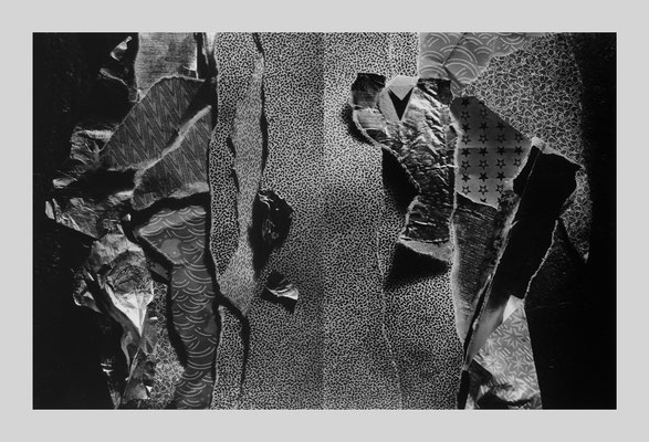 Untitled 134, 127, 1992