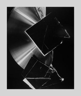 Albers Disked 235, 1998