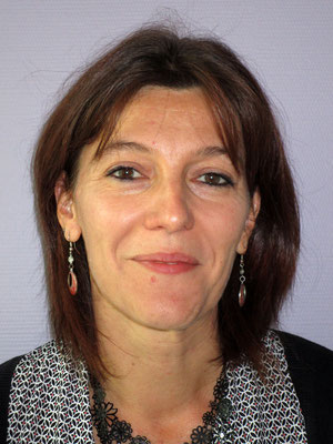 Virginie DELHORME, Directrice du multi-accueil L'Îlot marin