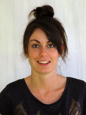 Cindy Serillon, Auxiliaire de puériculture