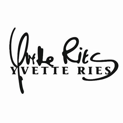 Yvette Ries ... aus Leidenschaft für ausgefallenes Schmuck Design