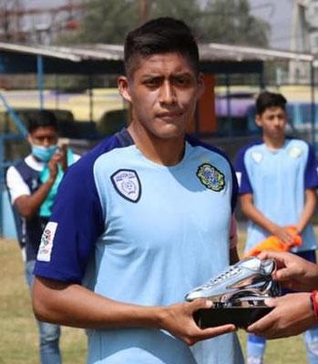 Ricardo Alba Salvador