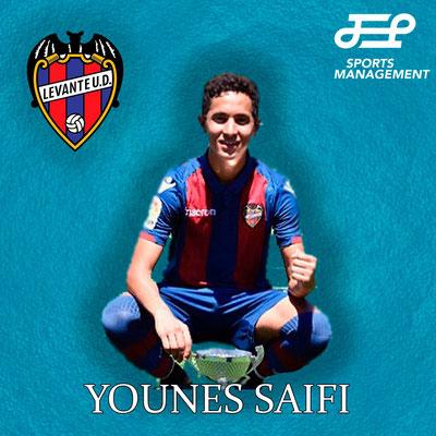Younes Saifi