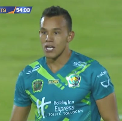 Daniel González Vega