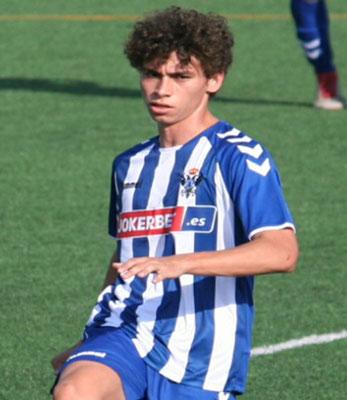 Adrian Vadillo De La Fuente