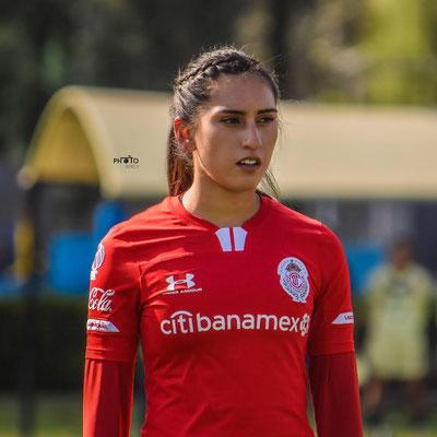 Karla Lorena Martínez Díaz